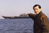 """Trung Quốc """"không tốn xu nào"""" cho tàu sân bay Liêu Ninh"""