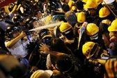 Hồng Kông khơi dậy làn sóng chống đại lục
