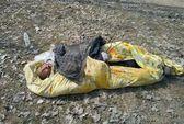 Trung Quốc: Bỏ mặc cụ bà chờ chết trong rừng sâu