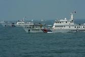 Trung Quốc: Lắp tên lửa, ngư lôi vào tàu tuần tra