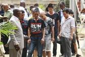 10 người Trung Quốc bị tố trộm vàng ở Ghana