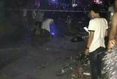Trung Quốc: Tự sát bằng thuốc nổ trong công viên, 26 người thương vong