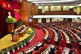 Trung ương Đảng thảo luận nhân sự chủ chốt khóa XII