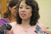 Bộ trưởng Y tế Nguyễn Thị Kim Tiến xung phong hiến tạng