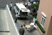 Một phụ nữ nhảy lầu bệnh viện Từ Dũ tự tử