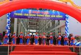 Lâm Đồng có trung tâm hành chính ngàn tỉ