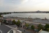 Vụ lấp sông Đồng Nai: hằn học với dư luận!