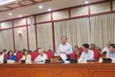 TP HCM báo cáo Bộ Chính trị phương án nhân sự trình ĐH Đảng bộ