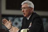 Mỹ: Đô đốc Locklear sẽ làm Chủ tịch Hội đồng Tham mưu trưởng?