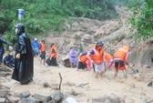 Quảng Ninh: Ít nhất 13 người chết, thiệt hại trên 500 tỉ đồng