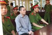 Xử sát thủ trong vụ án oan Nguyễn Thanh Chấn