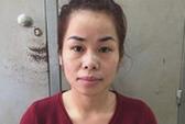 """Thiếu nữ 15 tuổi báo công an vì sợ """"má mì"""" bán sang Trung Quốc"""