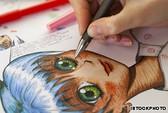 Việt Nam có thể tham gia cuộc thi truyện tranh Manga quốc tế