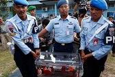 Bắt đầu phân tích dữ liệu chuyến bay QZ8501