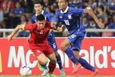 Vòng loại World Cup 2018: Trận Việt Nam-Thái Lan vé cao nhất 400.000 đồng