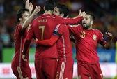 CĐV Tây Ban Nha nhất loạt tẩy chay Diego Costa