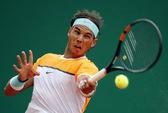 Federer, Wawrinka thua sốc, Nadal thắng nhọc