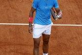 Rafael Nadal: Ngai vàng sụp đổ