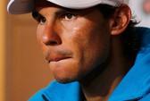 Nadal rơi xuống hạng 10 thế giới