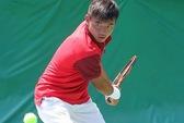 Lý Hoàng Nam thua trận mở màn đơn nam trẻ Wimbledon