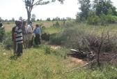 Phát hiện xác nam thanh niên cháy khô trong rừng