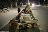 Đã có 5 nhóm người Việt rời khỏi Nepal
