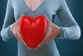 Nguy cơ bệnh tim mạch ở phụ nữ