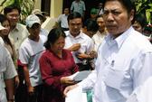 Ông Nguyễn Bá Thanh thuộc mã thẻ bảo hiểm y tế đặc biệt