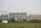 Mua chung cư dưới 1 tỉ ở Hà Nội khó như lên trời