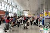 Sân bay quốc tế Nội Bài mất điện