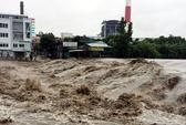 Đã có 22 người chết do mưa lũ kinh hoàng ở miền Bắc