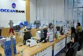 Bắt 1 Phó giám đốc OceanBank