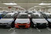 Ô tô nhập khẩu phải tính thuế theo cách mới