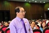 Đại biểu Hoàng Hữu Phước vắng họp vì lý do sức khỏe