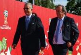 Quay lưng với Platini, UEFA ủng hộ đại diện châu Á ứng cử chủ tịch FIFA