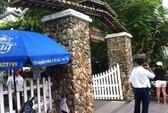 Hai du khách chết trong bể bơi khách sạn ở Quy Nhơn