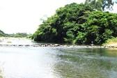 Đi kích điện bắt cá, hai vợ chồng chết thảm trên sông