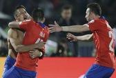 Thắng nghẹt thở ở loạt sút 11 m, Chile lần đầu vô địch sau 99 năm