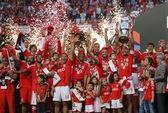 Bayern Munich, PSG, Juventus, Barcelona: Đêm của những nhà vô địch