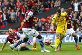 Liverpool thua đau ở FA Cup, HLV Rodgers trút giận lên trọng tài