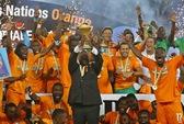 Người hùng Barry giúp Bờ Biển Ngà vô địch CAN 2015