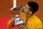 Vô địch Monte Carlo Masters 2015, Djokovic cân bằng kỷ lục của Federer
