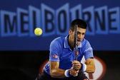 Wawrinka thành cựu vô địch, Djokovic tranh chung kết với Murray