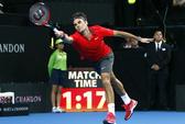 """Federer sẽ kéo dài """"tuổi thọ"""" nhờ Fast4"""