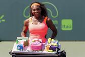 Đánh bại Lisicki, Serena Williams chạm tay đến chiến thắng thứ 700