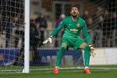 Thủ môn Valdes tái xuất, U21 M.U thắng trận tại Liverpool