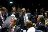 Brazil, Argentina và Úc vào cuộc điều tra vụ hối lộ ở FIFA