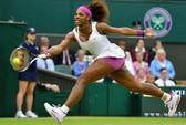 Serena mơ... Serena Slam