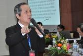 Đề nghị tặng Huân chương Lao động hạng Ba cho GS-TS Đặng Lương Mô