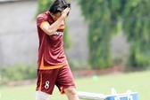 Tuấn Anh rút lui, U23 Việt Nam khủng hoảng tiền vệ